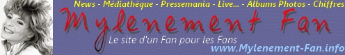 Innamoramento.net : Liens / Mylenement Fan