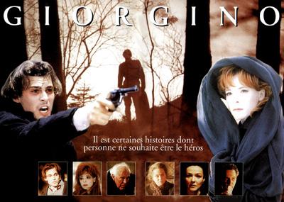 Mylène dans le rôle de Catherine dans Mylène 1993 - 1994 giorgino_presentation