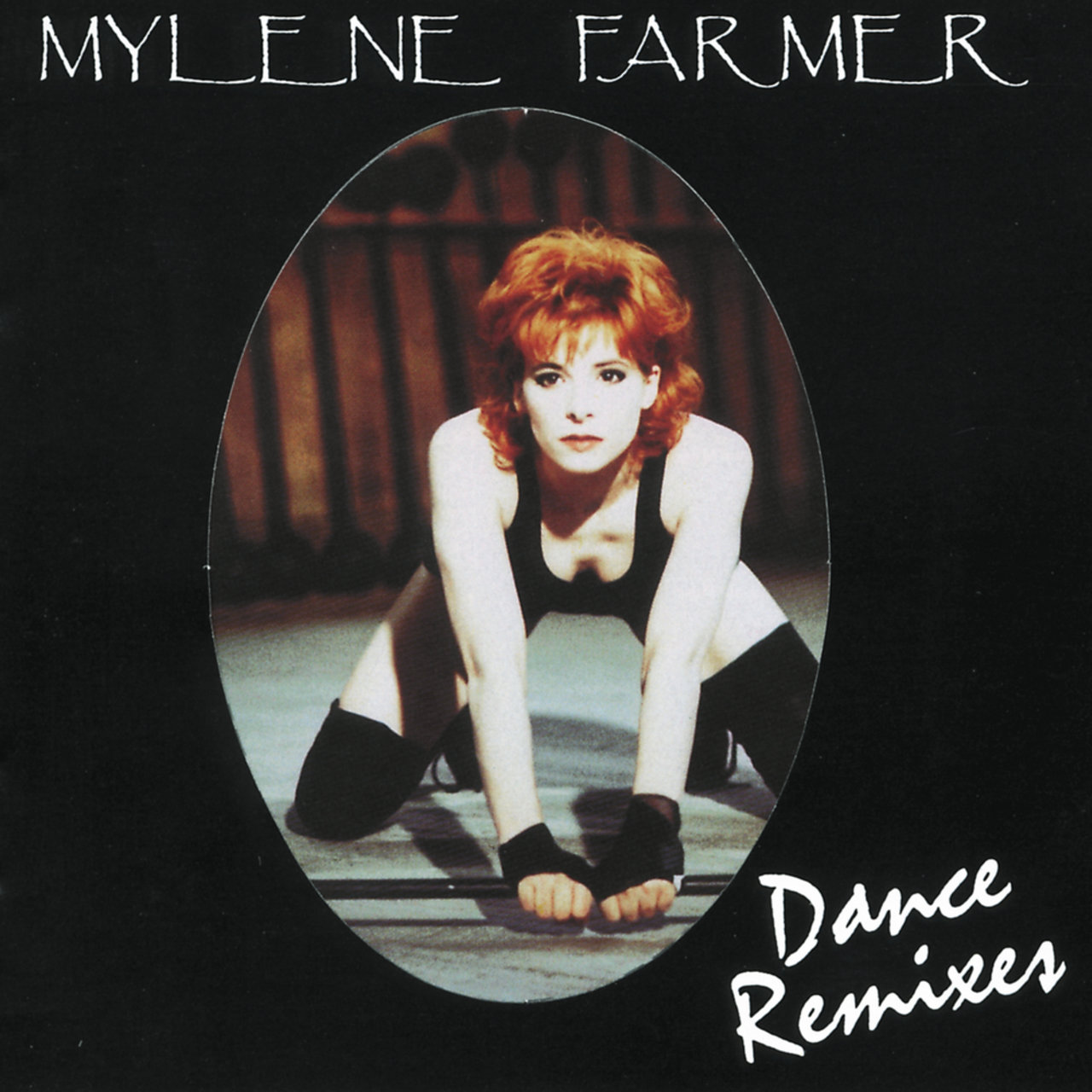 Pochette album Dance Remixes