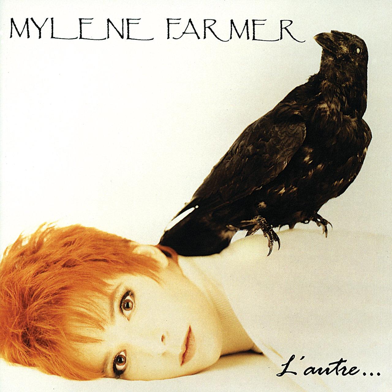 """Résultat de recherche d'images pour """"mylène farmer l'autre"""""""