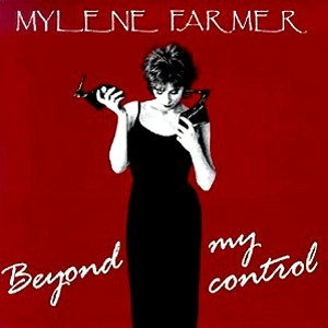 Pochette single Beyond my control