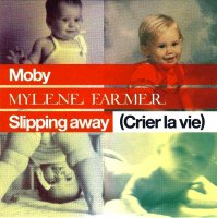 Single Slipping away (Crier la vie)