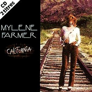 Pochette single California