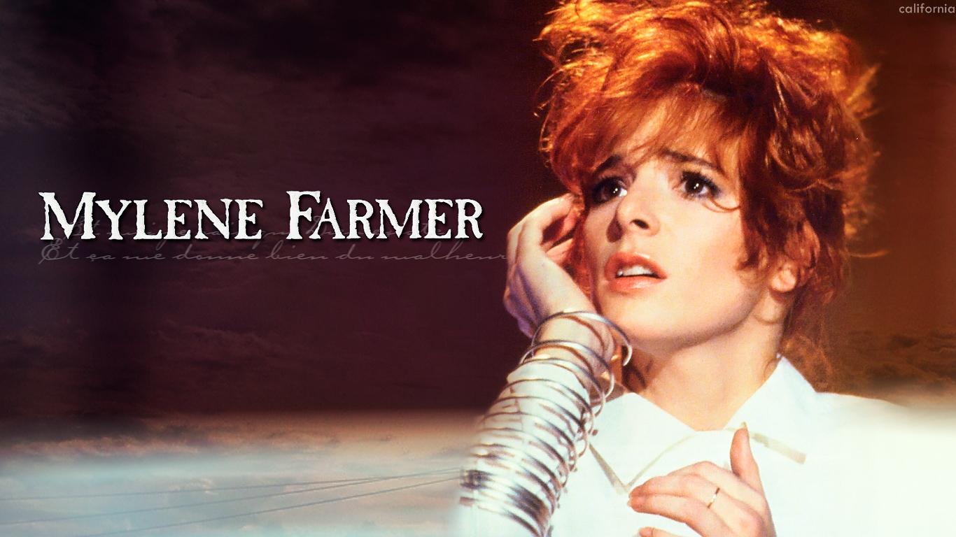 Mylene farmer rencontre ses fans